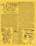 Comix World Newsletter (1973) fanzine 89