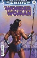Wonder Woman (2016 5th Series) 5B