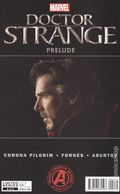 Marvel's Doctor Strange Prelude (2016) 2
