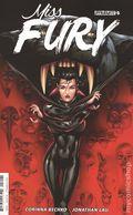 Miss Fury (2016 Dynamite) Volume 2 5B