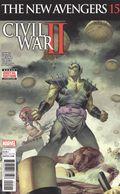 New Avengers (2015 4th Series) 15