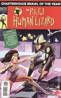 Pitiful Human Lizard (2015 Chapter House) 8A