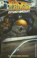 Back to the Future Citizen Brown (2016) 4SUB
