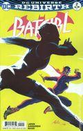 Batgirl (2016) 2A