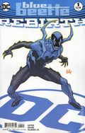 Blue Beetle Rebirth (2016) 1B
