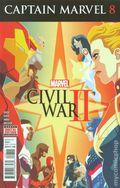 Captain Marvel (2016) 8