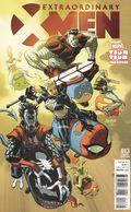 Extraordinary X-Men (2015) 13B