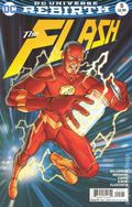 Flash (2016 5th Series) 5B