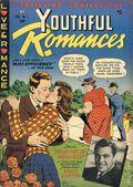 Youthful Romances (1953-54 Ribage) 7