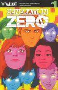 Generation Zero (2016 Valiant) 1F