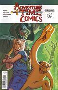 Adventure Time Comics (2016 Boom) 2A