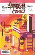 Adventure Time Comics (2016 Boom) 2B