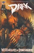 American Mythology Dark Werewolves vs. Dinosaurs (2016) 1B