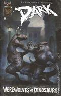 American Mythology Dark Werewolves vs. Dinosaurs (2016) 1C