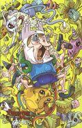 Adventure Time Comics (2016 Boom) 2C