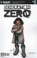 Generation Zero (2016 Valiant) 1E
