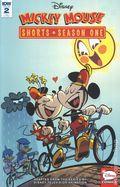 Mickey Mouse Shorts (2016 IDW) Season 1 2RI