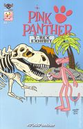 Pink Panther (2016 American Mythology) 3D