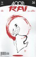 Rai (2014 Valiant) 16A