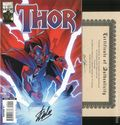 Thor (2007 3rd Series) 7DFSIGNED