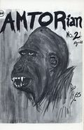 Amtorian (1965) ERB fanzine 2