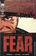 Walking Dead (2003 Image) 100K-3RD