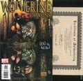 Wolverine Origins (2006) 1A-DF-SIGNEDB
