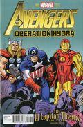 Avengers Operation Hydra (2015) 1C