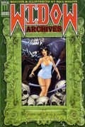 Widow Archives TPB (2015-2016 Mike Wolfer Entertainment) 5-1ST