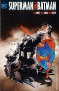 Superman/Batman TPB (2014 DC) Deluxe Edition 4-1ST