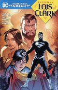 Superman Lois and Clark TPB (2016 DC) Road to Rebirth 1-1ST
