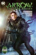 Arrow The Dark Archer TPB (2016 DC) 1-1ST