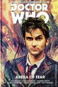 Doctor Who HC (2015- Titan Comics) The 10th Doctor 5-1ST