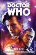 Doctor Who HC (2015- Titan Comics) The 11th Doctor 5-1ST