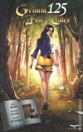 Grimm Fairy Tales (2005) 125A