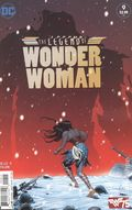 Legend of Wonder Woman (2015) 9