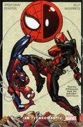 Spider-Man/Deadpool TPB (2016- Marvel) 1-1ST