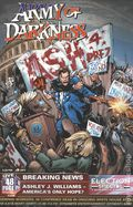 Army of Darkness Ash for President (2016) 1