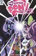 My Little Pony Friendship is Magic (2012 IDW) 45RI