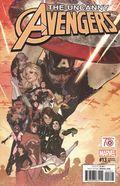 Uncanny Avengers (2015 Marvel 3rd Series) 13B