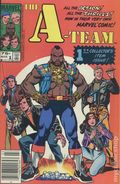 A-Team (1984) Canadian Price Variant 1
