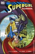 Supergirl Bizarrogirl TPB (2016 DC) New Edition 1-1ST