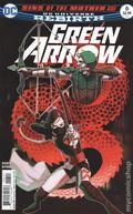 Green Arrow (2016 5th Series) 6A