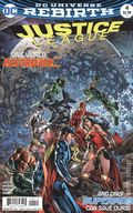 Justice League (2016) 4A