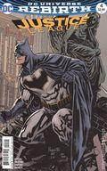 Justice League (2016) 4B