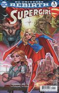 Supergirl (2016) 1A