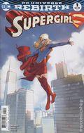 Supergirl (2016) 1B