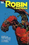 Robin Son of Batman HC (2016 DC) 2-1ST