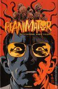 Reanimator TPB (2016 Dynamite) 1-1ST