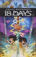 18 Days (2015 Graphic India) 15A